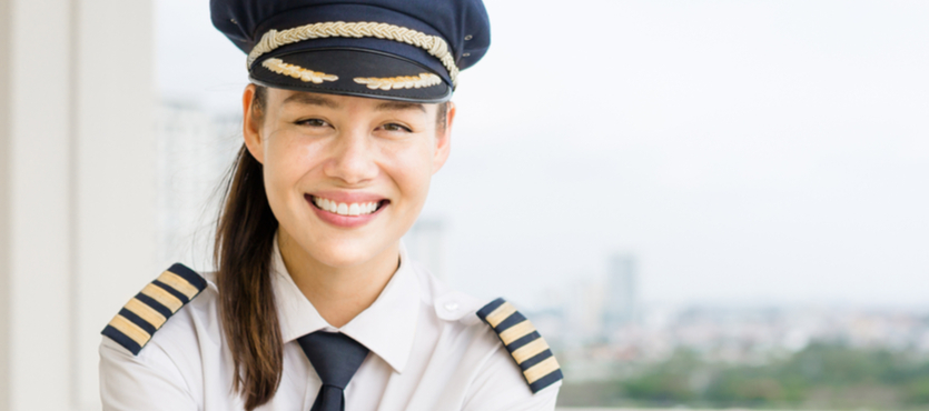 Becoming a Pilot – A Timeline