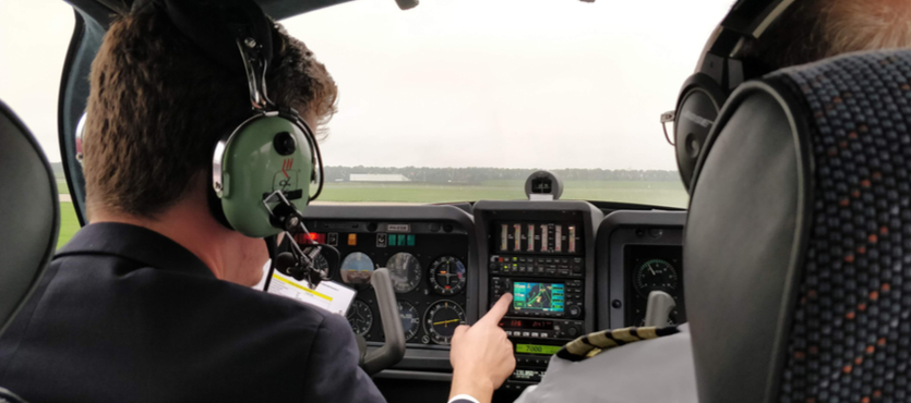 The Advantages of Becoming a Flight Instructor