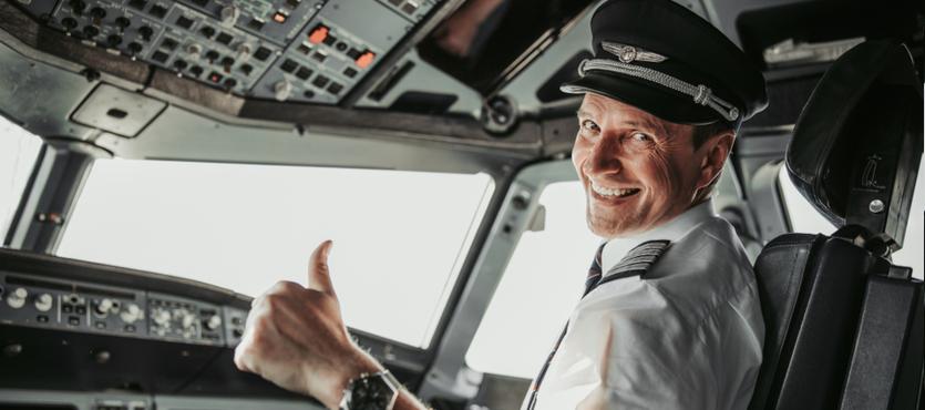 Choosing Your Flight School