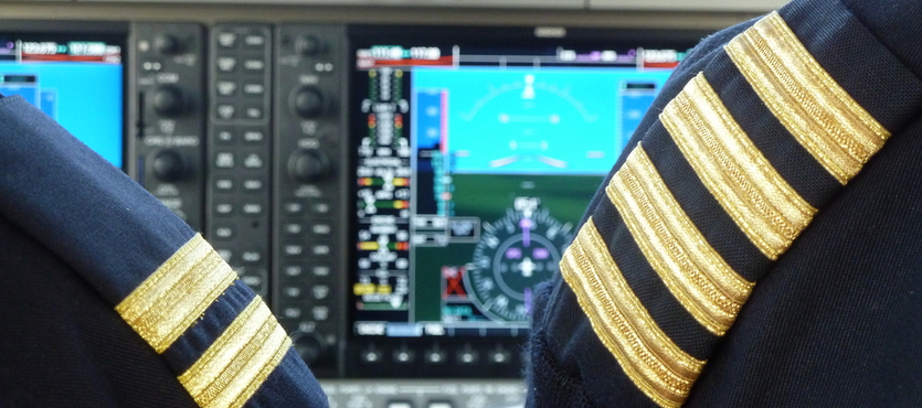 Fly Confidently with Airlink Flight School