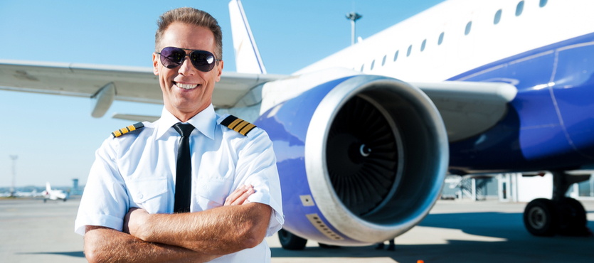 Benefits of Becoming a Pilot