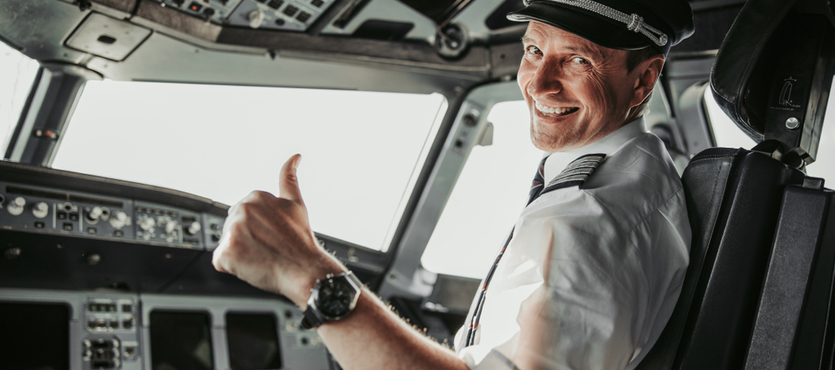 What You Should Know About Becoming a Pilot