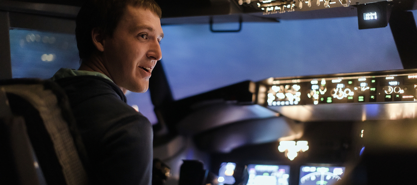What to Know About Working in Aviation